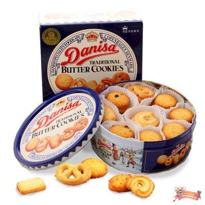 Bánh Quy Bơ Danisa 454g - MSN181367