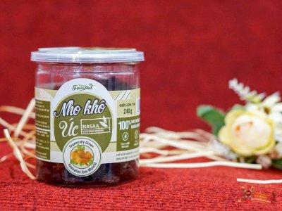 Nho khô Úc Your Super Food 240g 100% nhập khẩu từ Úc - GQN1
