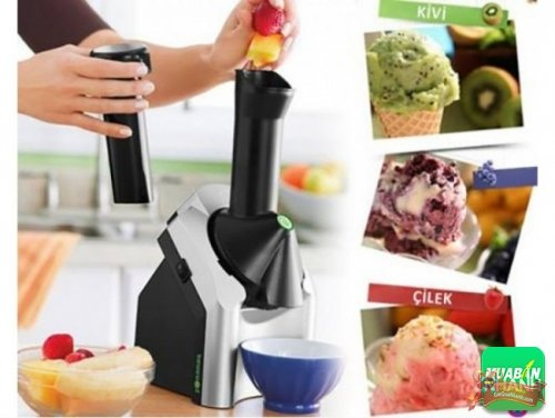 Máy làm kem tại nhà