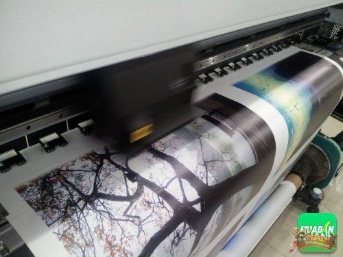 In tranh canvas từ ảnh chụp - thực hiện bởi Công ty TNHH In Kỹ Thuật Số - Digital Printing Ltd 1