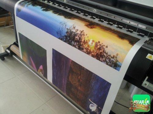 In tranh canvas từ ảnh chụp - thực hiện bởi Công ty TNHH In Kỹ Thuật Số - Digital Printing Ltd 3
