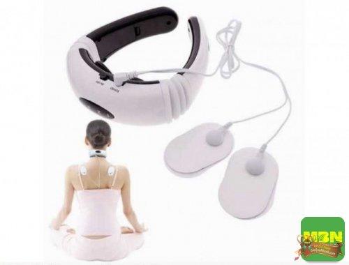 Máy Trị Liệu 3D HX-5880 Massage Cổ Giảm Đau Mỏi